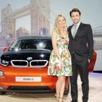 The BMW i3 Global Reveal Event