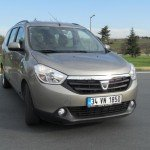 Dacia Lodgy..