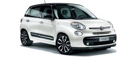 Fiat 500L 1.3 Multijet Pop