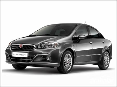 Fiat Linea 1.3 Multijet Pop