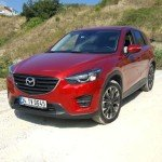Mazda CX-5 2.2 CDi Power AT..
