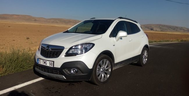 opel mokka 1 6 cdti cosmo at testi oto r yas. Black Bedroom Furniture Sets. Home Design Ideas