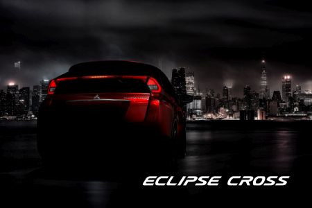 Eclipse Cross..