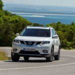 New Nissan X-Trail_X_Tronic