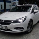 Opel Astra HB,,