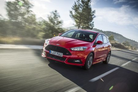 FORD Focus_ST