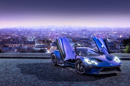 FORD GT_1