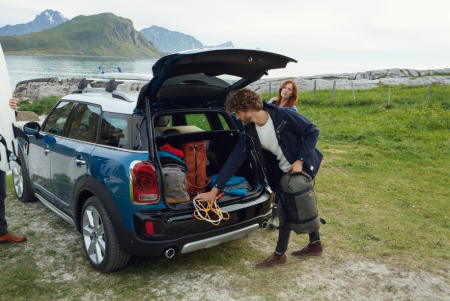 MINI Countryman Foto 3
