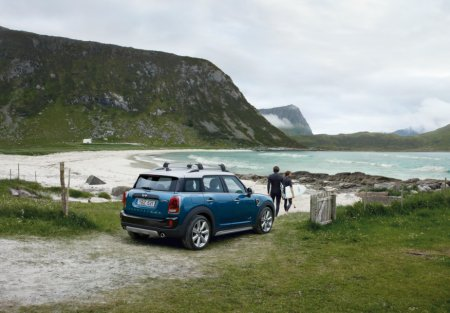 MINI Countryman Foto 1