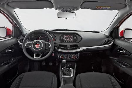 Fiat Egea Lounge Plus-2