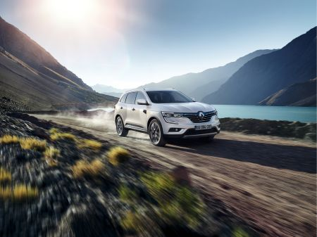 Renault Yeni Koleos_77491_global_en