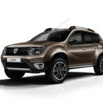 DACIA DUSTER (H79) - PHASE 2 PRIME - SERIE LIMITEE BLACK SHADOW