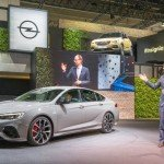 Opel at the 67th IAA