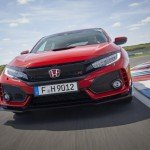 Honda Civic Type R (8)