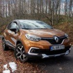 Renault captur 1.5 dci icon edc ,,