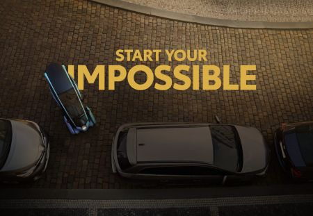Start Your Impossible (2)
