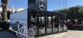 Mercedes-Benz Pop-Up Store'a 9. MIXX Awards Türkiye'den Bronz Ödül