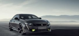 Peugeot Sport Engineered 508 İle Yenilikçi Performans