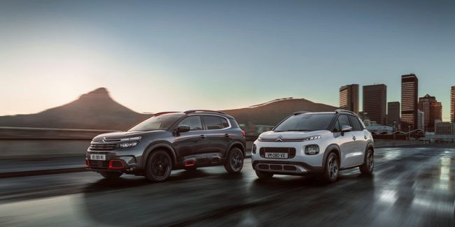 Citroen Konforu V Weekend Motoring'de