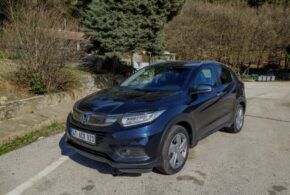 Honda  HR-V 1.5L Executive Testi